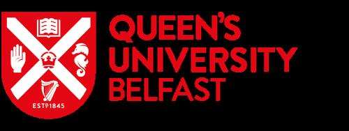 Queen's-University-Belfast-Logo